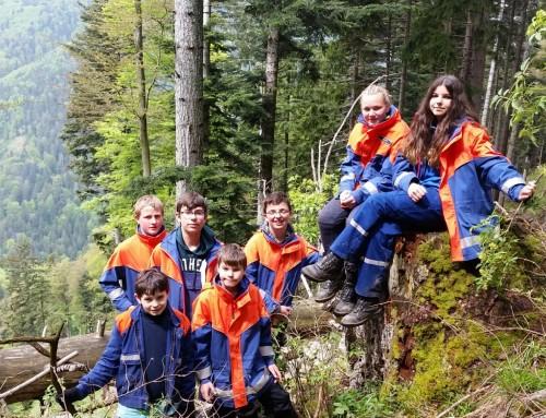 Jahresbericht 2016 der Jugendfeuerwehr Brühl