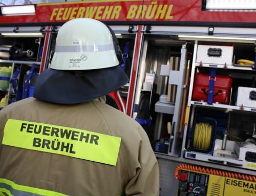 06. Januar 2019, Einsatz Brandalarm