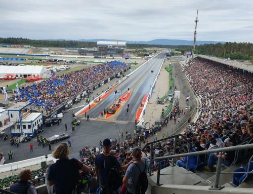 16. bis 18. August 2019, Brandsicherheitswache Hockenheimring